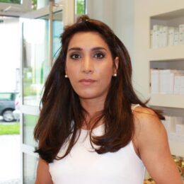 Yalda Cosmetic Soprano ICE PLatinum